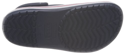 Adults Crocs Navy Unisex Crocband Shoes 8qq0OEw