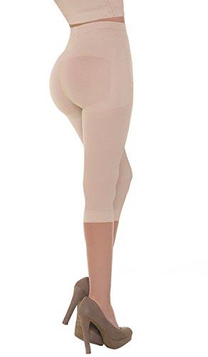 LT.Rose 21993 Butt Lifter Capri Shapewear for Women   Fajas Colombianas Licras