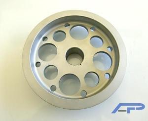 Agency Power Lightweight Crank Pulley Scion TC