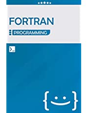 FORTRAN Programming: Lined Notebook Journal, Awesome Gift for Programmers, Software Developers, and IT Professionals - 120 Pages - Large (6 x 9 inches)