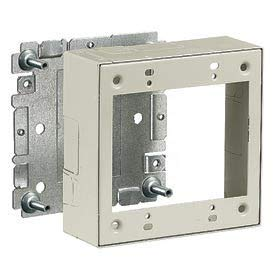 Bryant HBL20482IV 2 Gang Device Box, -