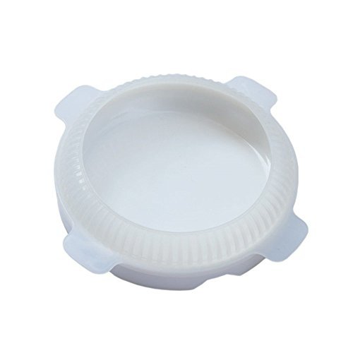 New Arrival Round Eclipse Silicone Cake Mold For Mousses Ice Cream Chiffon Cakes Baking Pan Decorating Accessories Bakeware Tools from Renovatio Store by D&B Kitchen Tools