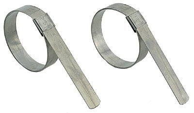 Band-It 080-CP6S99 37006 1-1-2X5-8 Center Punch Clamp Ss by Band-It