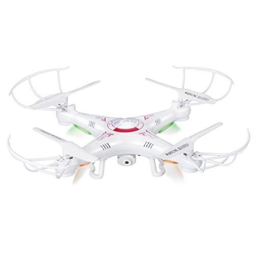 quad copter x5c1 - 5