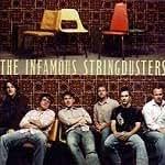 INFAMOUS STRINGDUST. - infamous stringdusters(5tr.ep)