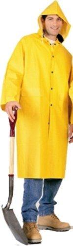 Length Raincoat - 8