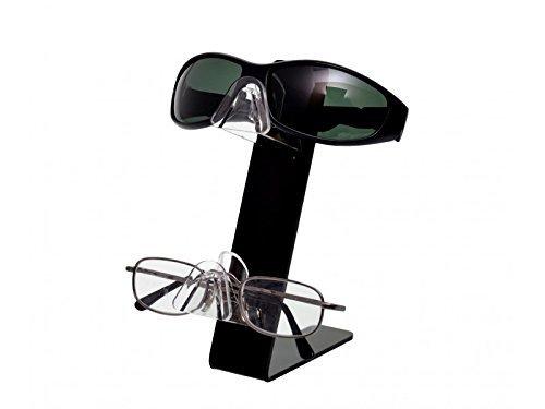 Marketing Holders Acrylic 2 Tier sunglasses eyeglasses di...