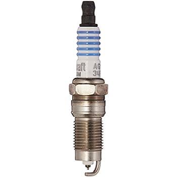 Genuine Ford Parts SP504 Spark Plug