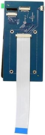 Nrthtri smt 3.97 Inch Touch TFT LCD Screen Fit for Orange Pi 2G-IOT Board Board