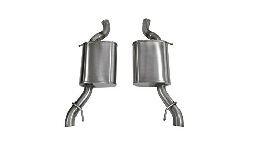 CORSA 14325 Axle-Back Exhaust System