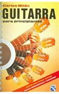 Guitarra Para Pricipiantes / Guitar for Beginners (Spanish Edition)
