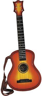 PEQUEBANDA Instrumento Musical Guitarra Española Infantil ...
