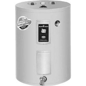Bradford White Mi20l6ds 20 Gallon Electric Water Heater
