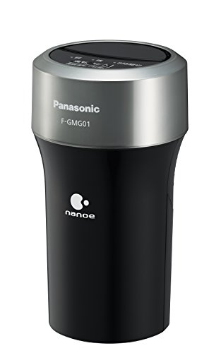 Air Purifier & Cleaner Panasonic NanoE generator Black F-GMG01-K New Japan