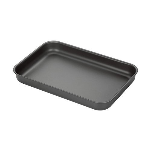 Stellar Hard Anodised Medium Roasting Tray