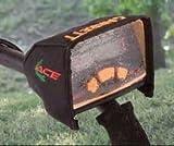 Garrett Metal Detectors Coverup: Ace 150, Ace 250