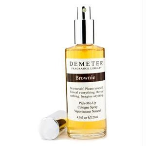 - Demeter Brownie Cologne Spray For Women 120ml/4oz