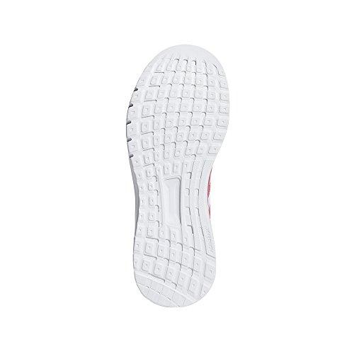 adidas Duramo Lite 2.0, Zapatillas de Deporte Para Mujer, Rosa (Rosrea/Ftwbla/Ftwbla 000), 44 EU