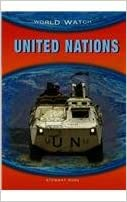 Book United Nations (World Watch)