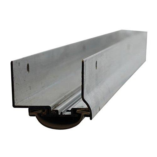48'' Aluminum Adjustable Door Bottom Weatherstrip