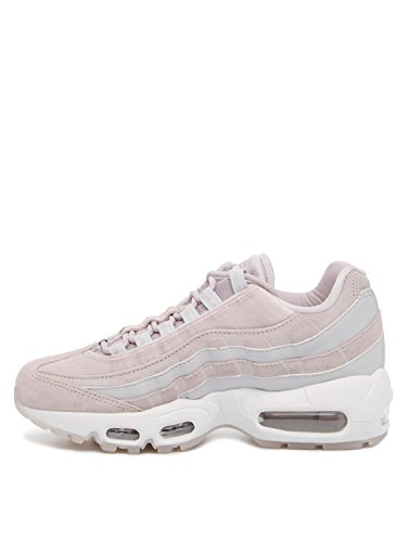 600 Air Nike Max Particle Rose Donna Multicolore 95 Wmns Scarpe Running LX RaqCBPwxa