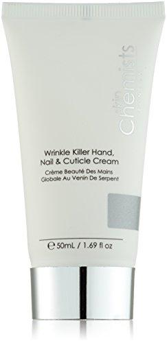 skinChemists Wrinkle Killer Hand, Nail and Cuticle Cream, 1.69 oz.