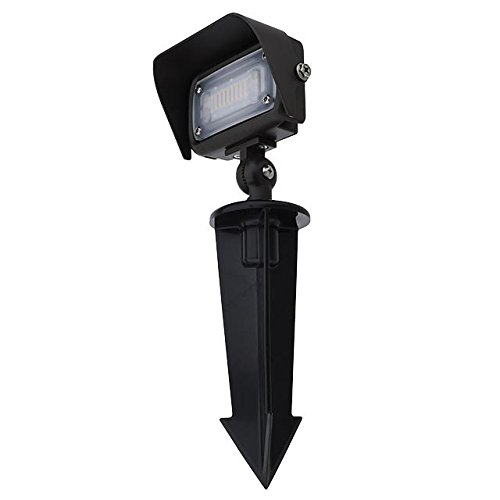 Flood Light Glare Shield - 3