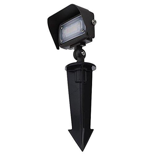 Flood Light Glare Shield in US - 7