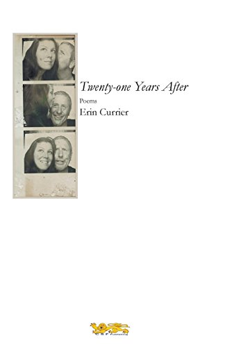 Twenty-One Years After by CSF Publishing