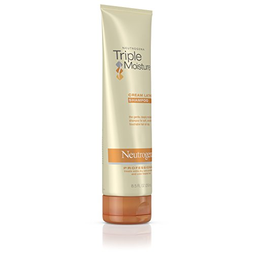 Buy hydrating shampoo for dry hair