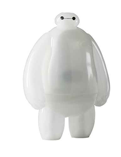 Big Hero 6 Projection Baymax Vinyl Action Figure with Sound Effects]()