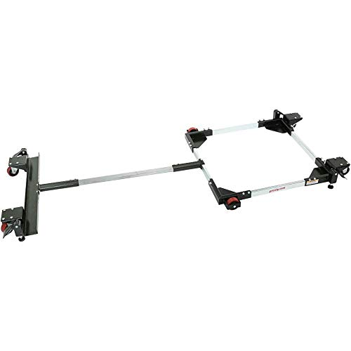 - Grizzly Industrial T28347 - Extension Kit for T28000 Mobile Base