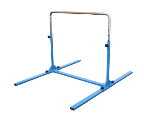 Tumbl Trak Jr Bar PRO Adjustable Gymnastics...