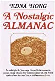 img - for A nostalgic almanac book / textbook / text book