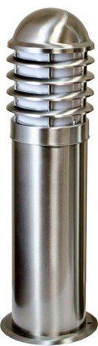 Dabmar Lighting D790-SS316 Marine Grade Stainless Steel Bollard