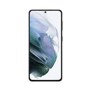 Samsung Galaxy S21 5G | Factory Unlocked Android Cell Phone | US Version 5G Smartphone | Pro-Grade Camera, 8K Video…