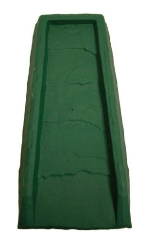 Master Mark Plastics 30724  Splash Block 24 Inch, - Of Splash Green