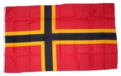 Fahne Flagge Deutscher Widerstand 20 Juli 90 x 150 cm