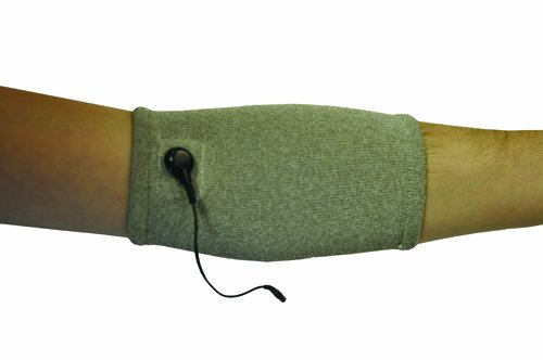 SPECIAL PACK OF 3-Electrode Conductive Leg/Arm Sleeve Each by Marble Medical