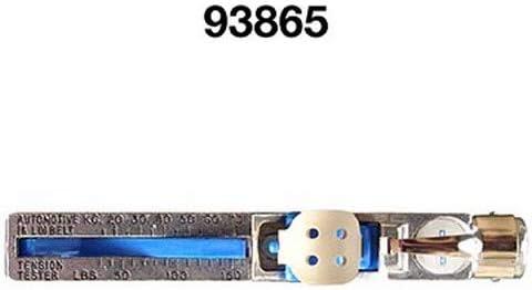 Dayco 93865 Krikit Pocket Tensioner Gauge for V-Belt
