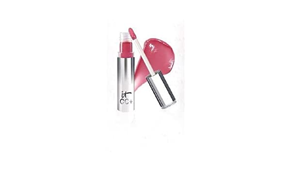 CC+ Lip Serum Hydrating Anti-Aging Color Correcting Creme Gloss by IT Cosmetics #19