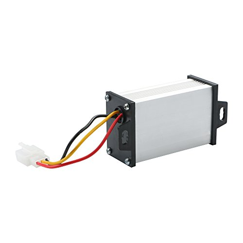 Brand New 36V-72V To 12V DC Converter Adapter for the Battery Pack of Electric Vehicle