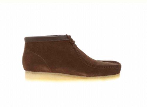 clarks-originals-mens-wallabee-boot-brown-suede-13-m