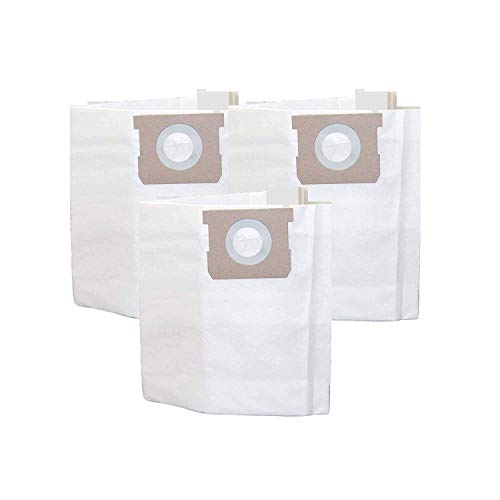 Crucial Vacuum Think Cleaner Bags Replacement Parts Compatib