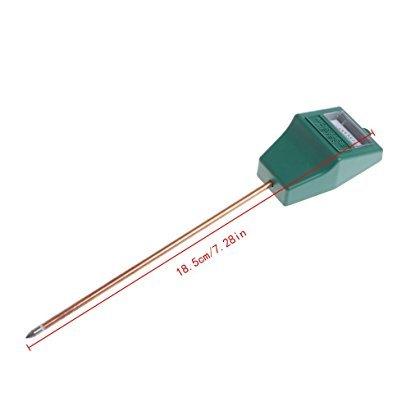 (Onpiece Soil Moisture Tester Humidimetre Meter Detector Garden Plant Flower Testing Tool)