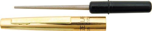 EZE-LAP ST Pen Type Sharpener for Serrated Blades