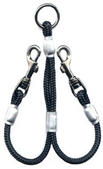 36 Inch Adjustable Leash Coupler – Medium to Large Dogs, My Pet Supplies