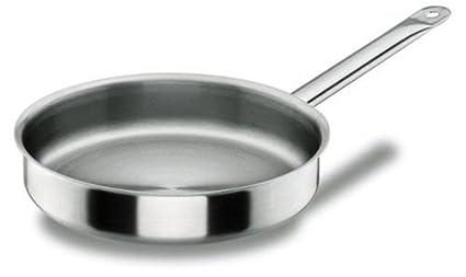 Lacor - 50625 - Sautex Chef Classic 24cm Inox: Amazon.es: Hogar