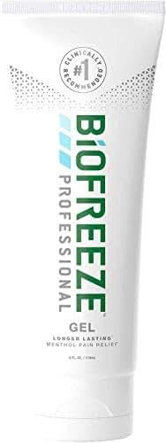 Biofreeze Professional Pain Relief Gel