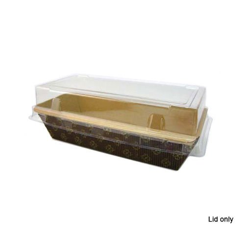 Novacart -Dome Lid ONLY- for PM178 and Optima 681622 Paper Loaf Molds